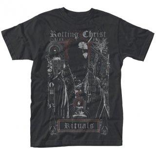 ROTTING CHRIST Ritual, Tシャツ
