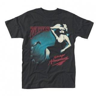 SCORPIONS Savage Amusement, Tシャツ