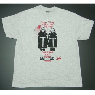 THE SHINING Come Play With Us, Tシャツ