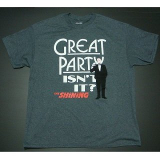 THE SHINING Great Party, Tシャツ
