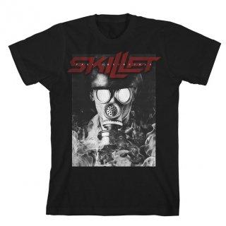 SKILLET Mask, Tシャツ