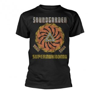SOUNDGARDEN Superunknown Tour 94, Tシャツ