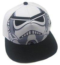 STAR WARS Stormtrooper, キャップ