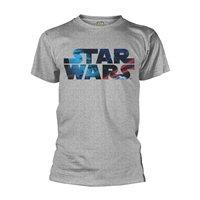 STAR WARS Space logo, Tシャツ
