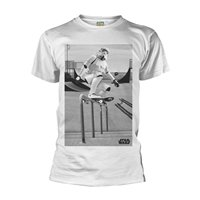 STAR WARS Storm trooper skater, Tシャツ