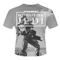 STAR WARS Return of the jedi (dye sub), Tシャツ