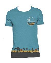 STAR WARS Scarif 2 (dye sub), Tシャツ