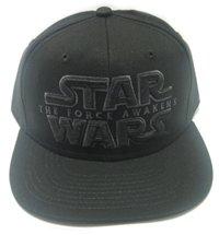 STAR WARS Tonal logo, キャップ