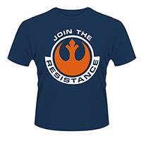 STAR WARS Join the resistance, Tシャツ
