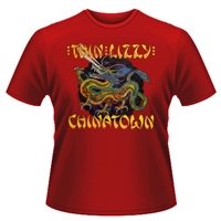 THIN LIZZY Chinatown, Tシャツ