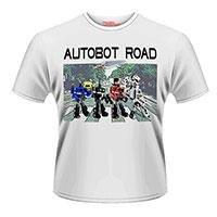 TRANSFORMERS Autobot Road, Tシャツ