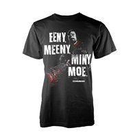THE WALKING DEAD Eeny Meeny, Tシャツ