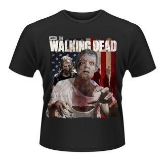 THE WALKING DEAD Zombie, Tシャツ