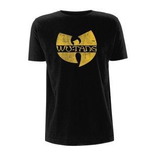 WU-TANG CLAN Logo, Tシャツ