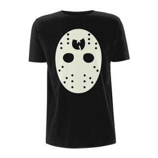 WU-TANG CLAN White Mask, Tシャツ