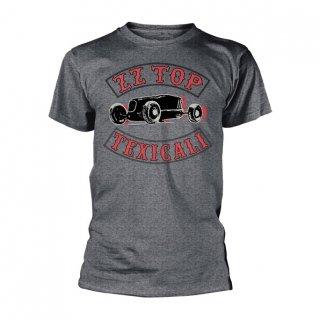 ZZ TOP Texicali, Tシャツ
