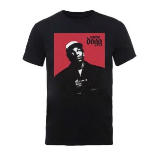 SNOOP DOGG Red Square, Tシャツ