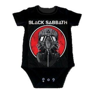 BLACK SABBATH Blk-10-Onesie, ベビー服