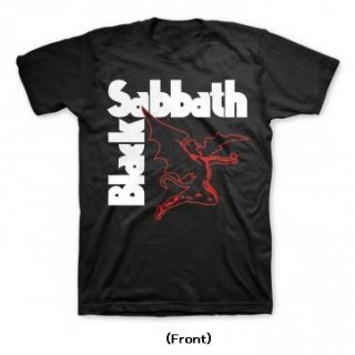 BLACK SABBATH Creature 2, Tシャツ