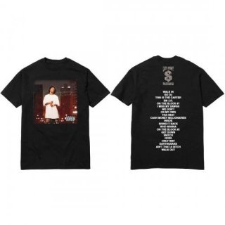 CASH MONEY RECORDS Lil Wayne Tha Carter, Tシャツ