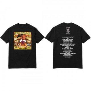 CASH MONEY RECORDS Juvenile 400 Degreez, Tシャツ