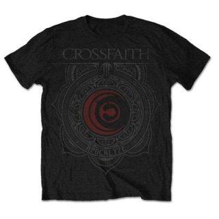 CROSSFAITH Ornament, Tシャツ