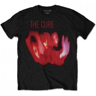 THE CURE Pornography, Tシャツ