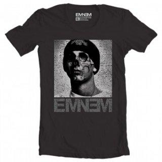 EMINEM Skull Face, Tシャツ