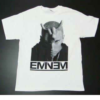 EMINEM Finger Horns, Tシャツ