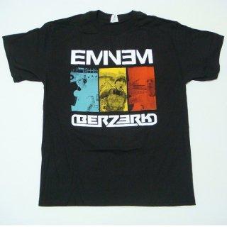 EMINEM Berzerk, Tシャツ