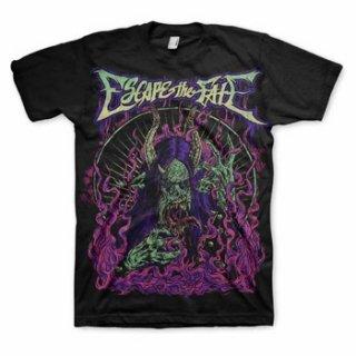 ESCAPE THE FATE Transformation, Tシャツ