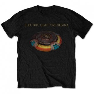 ELECTRIC LIGHT ORCHESTRA Mr Blue Sky Album, Tシャツ