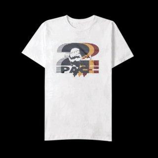 2PAC Fist Overlap, Tシャツ