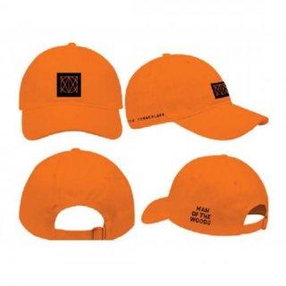 JUSTIN TIMBERLAKE Motw Orange, キャップ