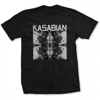 KASABIAN Solo Reflect, Tシャツ