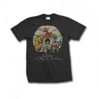 QUEEN Day At The Races, Tシャツ