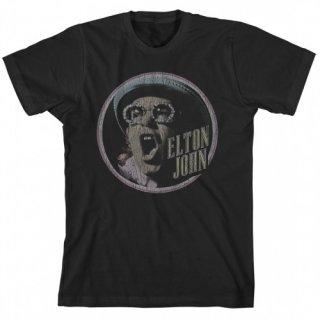 ELTON JOHN Homage 2, Tシャツ