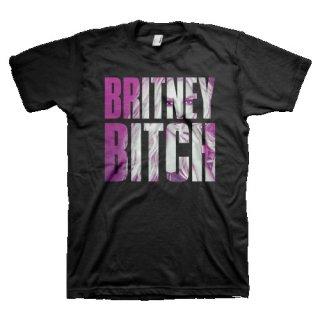 BRITNEY SPEARS Britney Bitch, Tシャツ