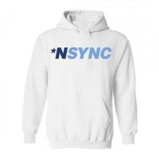 NSYNC Logo, パーカー