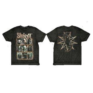SLIPKNOT Window, Tシャツ