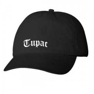 2PAC Dad Hat, キャップ