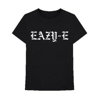 N.W.A.  Eazy-E Old English, Tシャツ