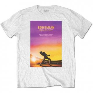BOHEMIAN RHAPSODY Bohemian Rhapsody, Tシャツ