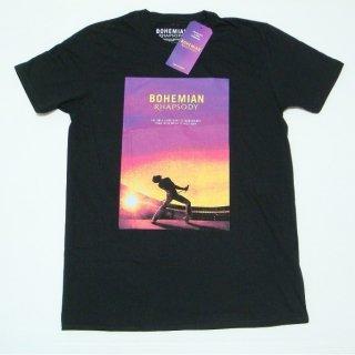 BOHEMIAN RHAPSODY Bohemian Rhapsody Blk, Tシャツ