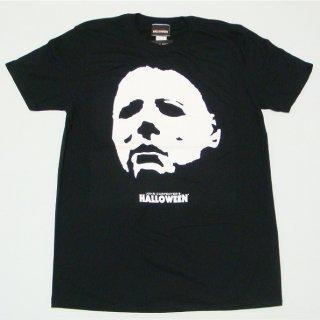 HALLOWEEN Michael Face, Tシャツ