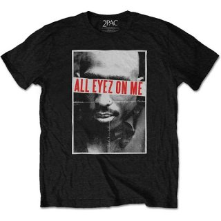 2PAC All Eyez, Tシャツ