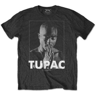 2PAC Praying, Tシャツ