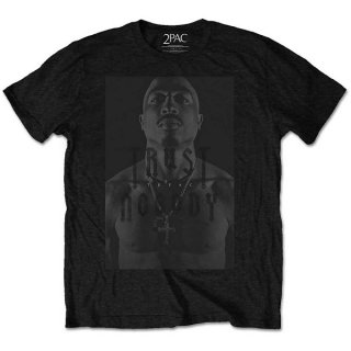 2PAC Trust No One, Tシャツ