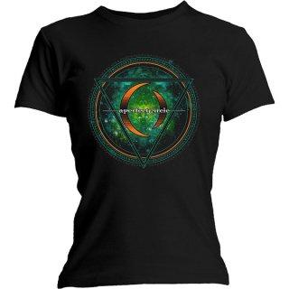 A PERFECT CIRCLE Sigil, レディースTシャツ