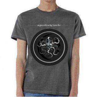 A PERFECT CIRCLE Octocircle 2018, Tシャツ
